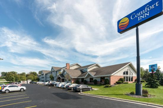 Photo of Comfort Inn Rochester