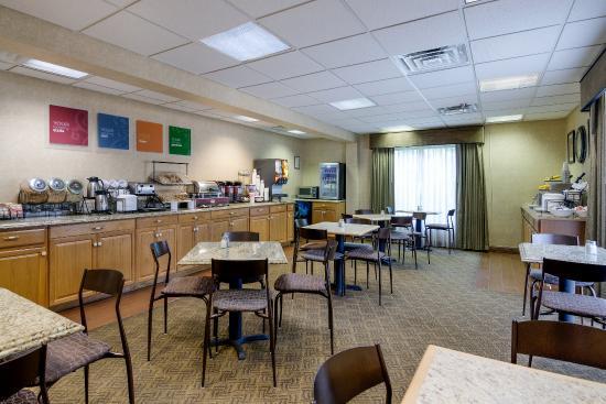 Comfort Inn Waynesboro Va Omd 246 Men Och Prisj 228 Mf 246 Relse