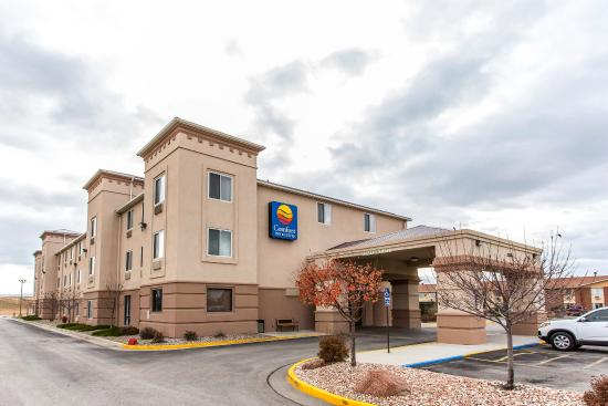 Photo of Comfort Inn & Suites Rawlins