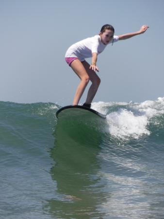Point Break Surf School: Wicked fun