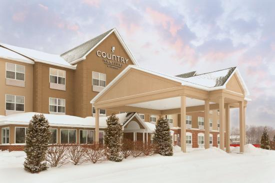 Country Inn & Suites By Carlson, Marquette
