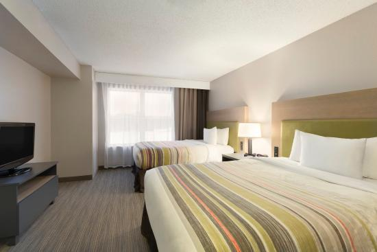 Country Inn & Suites By Carlson, Marquette: Suite