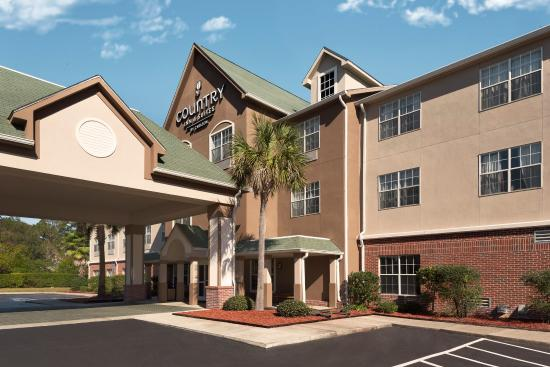Country Inn & Suites By Carlson, Brunswick I-95: Exterior