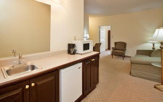 Aiken, SC: Suite