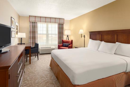 Country Inn & Suites By Carlson, Fort Dodge: Guest Room