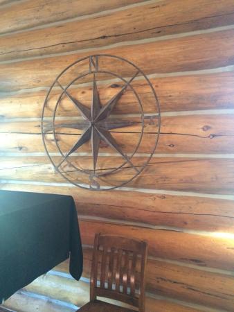 Bonners Ferry, Айдахо: Dodge Peak Lodge