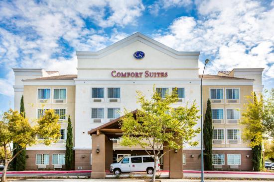 Photo of Comfort Suites Clovis