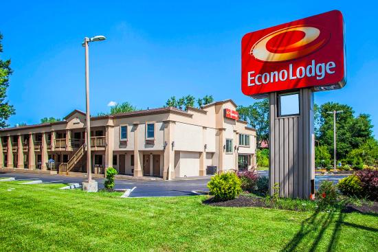 Photo of Econo Lodge Mount Laurel