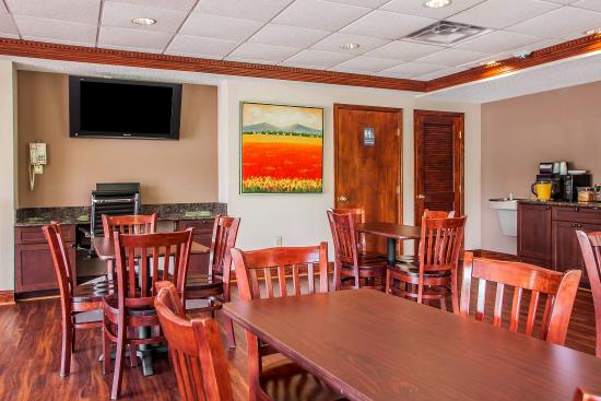 Econo Lodge Updated 2017 Prices Amp Hotel Reviews Mount
