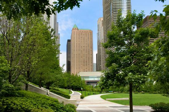 Photo of Fairmont Chicago Millennium Park