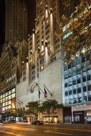 Photo of Four Seasons Hotel New York New York City