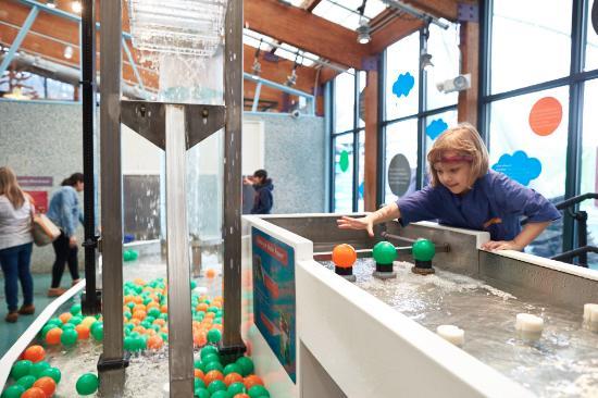 Stepping Stones Museum for Children : Stepping Stones Children's Museum, Norwalk, CT