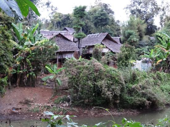 Union Hilltribe Villages