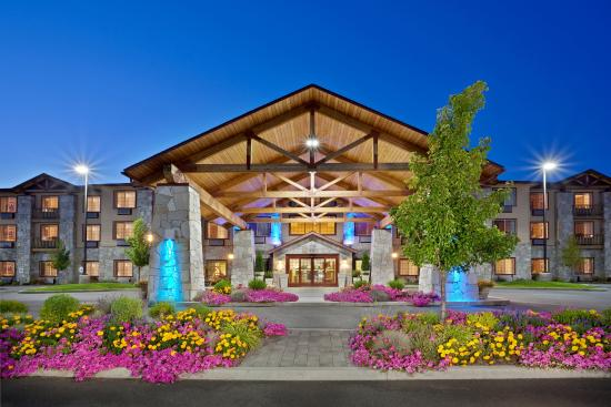 Photo of Holiday Inn Express Hotel & Suites Cheney - University Area