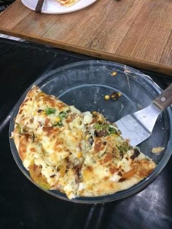 Guinnes Pizzaria