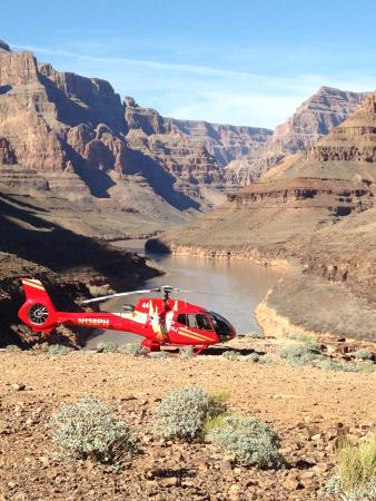The Hoover Dam  Picture Of Papillon Grand Canyon Helicopters Boulder City