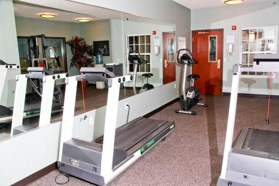 Roseville, MI: Fitness Center