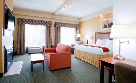 布拉格堡智選假日飯店照片