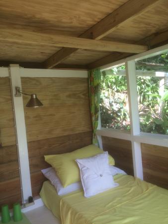 Carpe Diem Villa: Garden Room