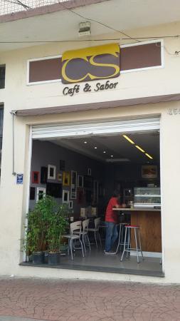 Cafe E Sabor