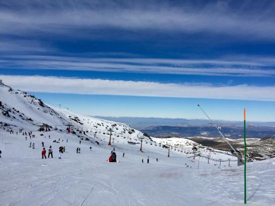 Ski and Sea