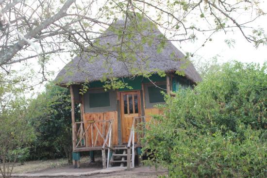Engiri Game Lodge