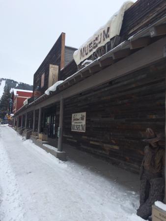 Jackson Hole Historical Society & Museum