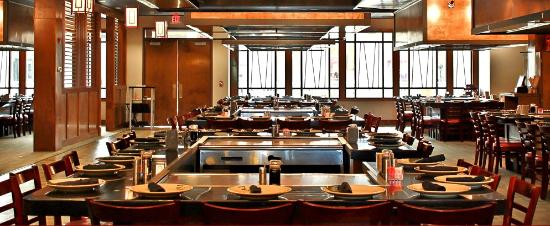 Fugi Japanese Steak House