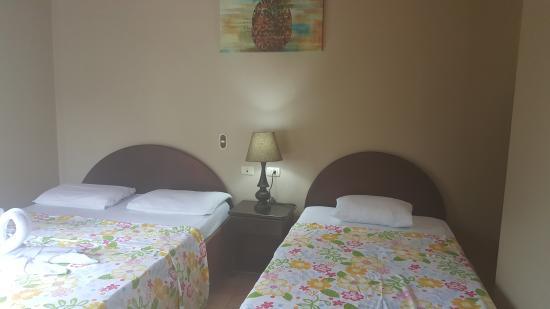 Hotel Vista al Tortuguero