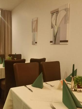 Gaststätte Bolte