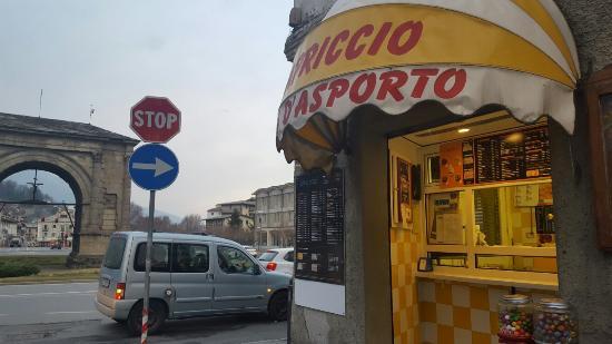 Pizzeria Al Taglio Il Capriccio