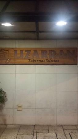 Lizarran Telheiras