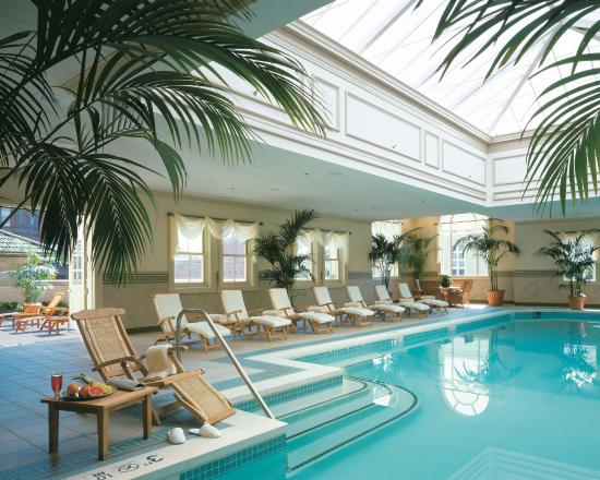 The Jefferson Hotel: Pool