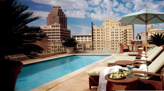 Photo of Mokara Hotel and Spa San Antonio