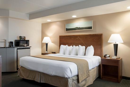 Quality Inn & Suites Jamestown