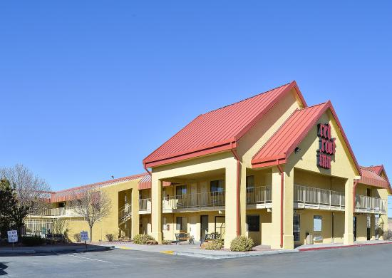 Photo of Red Roof Inn Gallup