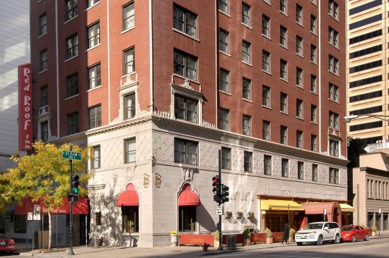 Red Roof Inn Chicago Downtown - Magnificent Mile