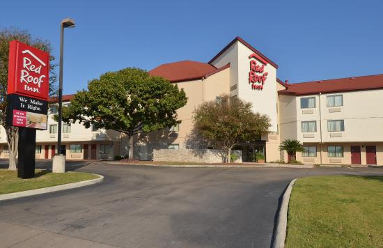 Red Roof Inn San Antonio - Airport
