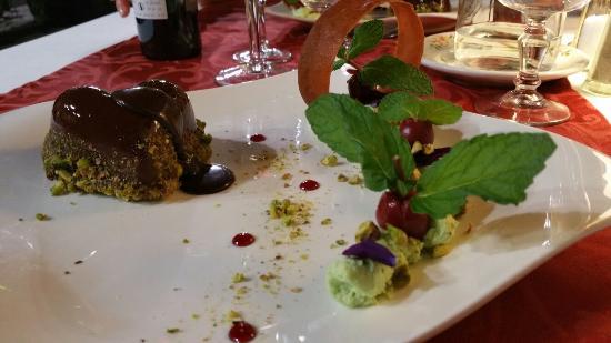Hotel Restaurant La Chaumière : 20160213_221629_large.jpg