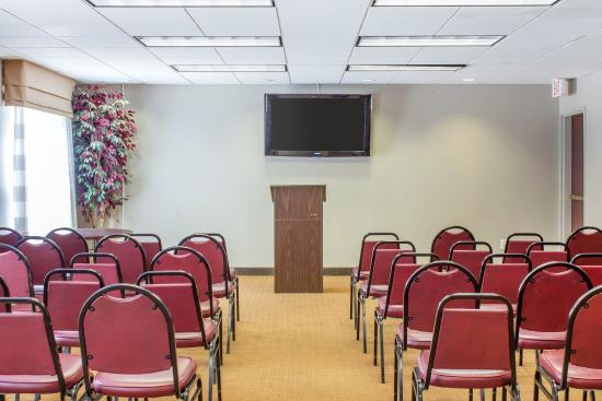 Sleep Inn & Suites : Meeting room
