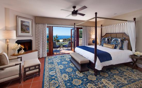 The Ritz-Carlton Bacara, Santa Barbara: Bacara Ocean View King Room