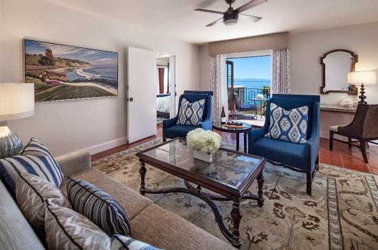 Bacara Resort & Spa: Bacara Signature Suite - Ocean View