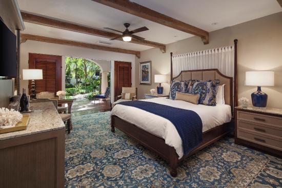 Bacara Resort & Spa: Bacara Deluxe Room