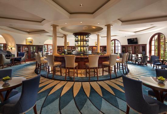 Goleta, كاليفورنيا: Bacara Bar