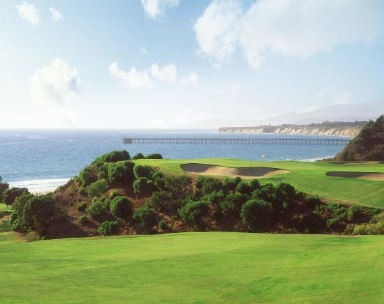 Goleta, Kalifornia: Sandpiper Golf Club