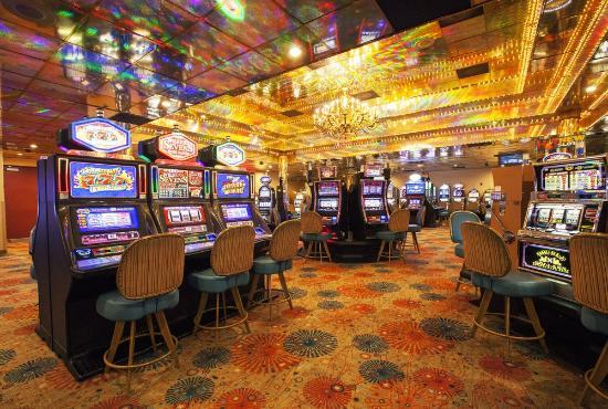 Star Buffet Casino