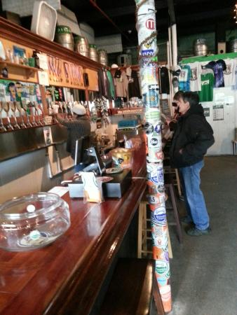 Pisgah Brewing Company