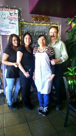 Renoo's Thai Restaurant