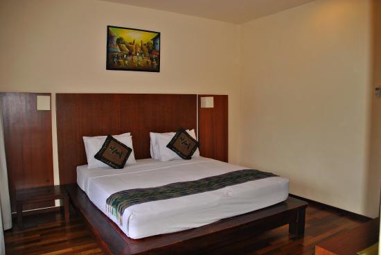 Biyukukung Suites and Spa: номер