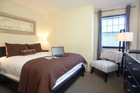 Shaw Club Hotel: Standard Room